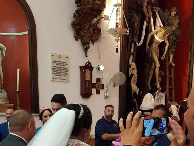La boda de Carlos y Anabel en Jerez De La Frontera, Cádiz 5