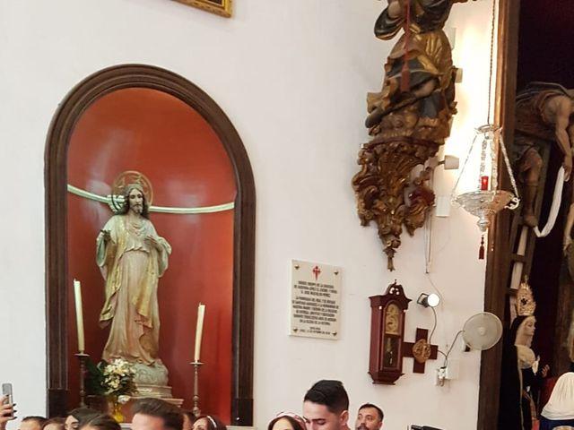La boda de Carlos y Anabel en Jerez De La Frontera, Cádiz 6