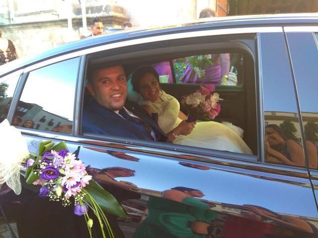 La boda de Carlos y Anabel en Jerez De La Frontera, Cádiz 8