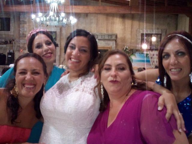 La boda de Carlos y Anabel en Jerez De La Frontera, Cádiz 1