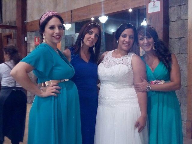 La boda de Carlos y Anabel en Jerez De La Frontera, Cádiz 9