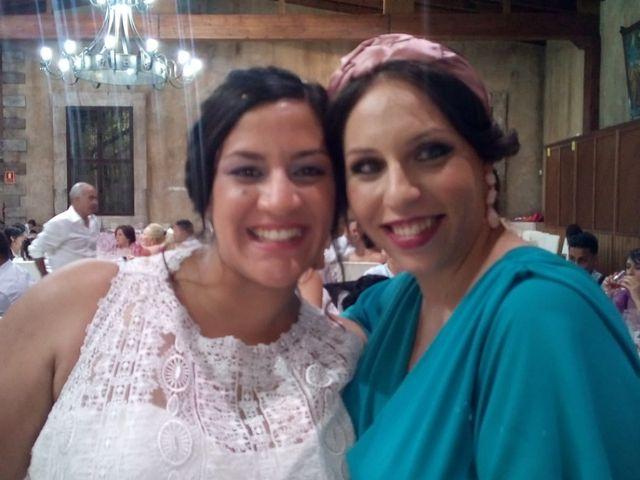 La boda de Carlos y Anabel en Jerez De La Frontera, Cádiz 2