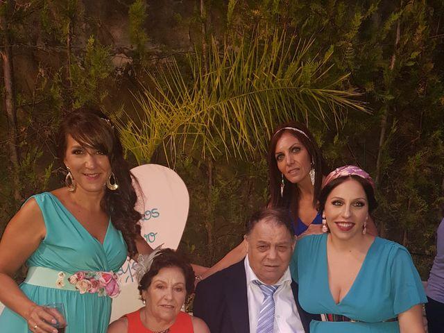 La boda de Carlos y Anabel en Jerez De La Frontera, Cádiz 10