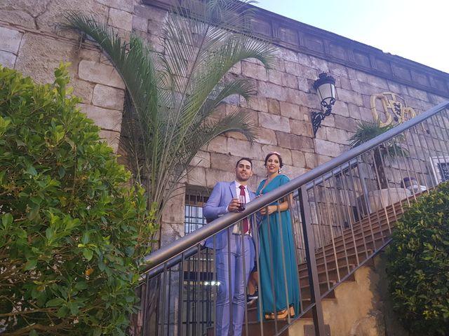La boda de Carlos y Anabel en Jerez De La Frontera, Cádiz 11