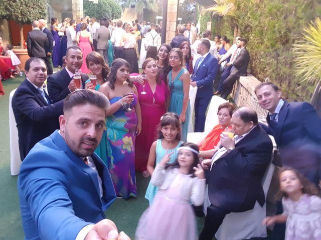 La boda de Carlos y Anabel en Jerez De La Frontera, Cádiz 12