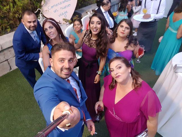 La boda de Carlos y Anabel en Jerez De La Frontera, Cádiz 13