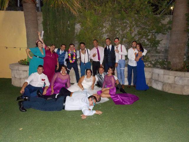 La boda de Carlos y Anabel en Jerez De La Frontera, Cádiz 17