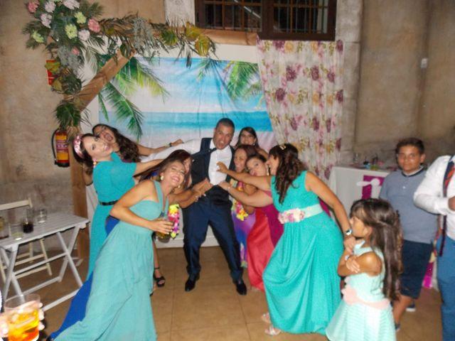 La boda de Carlos y Anabel en Jerez De La Frontera, Cádiz 18