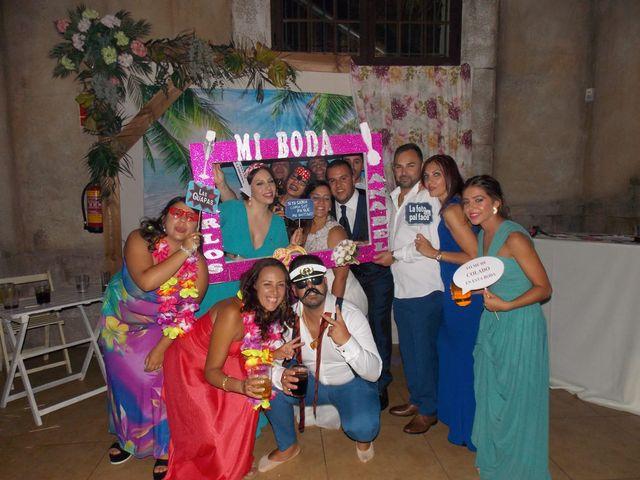 La boda de Carlos y Anabel en Jerez De La Frontera, Cádiz 19