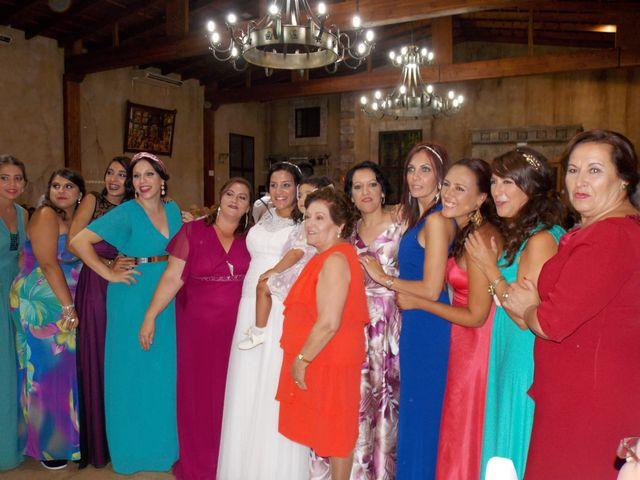 La boda de Carlos y Anabel en Jerez De La Frontera, Cádiz 20