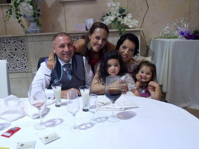 La boda de Carlos y Anabel en Jerez De La Frontera, Cádiz 21