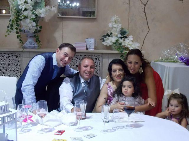 La boda de Carlos y Anabel en Jerez De La Frontera, Cádiz 22