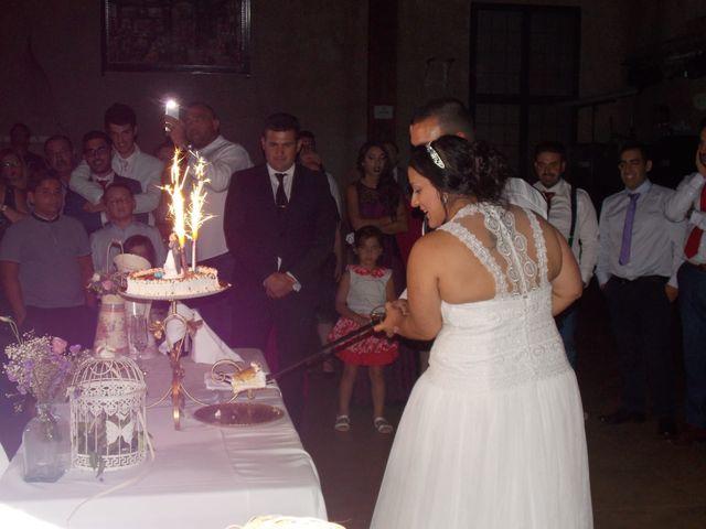La boda de Carlos y Anabel en Jerez De La Frontera, Cádiz 24