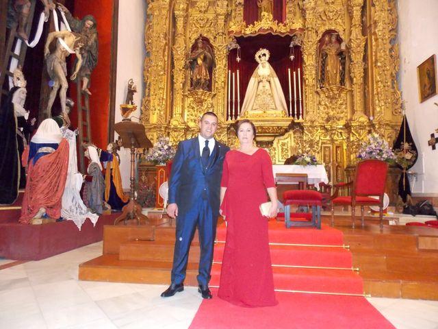 La boda de Carlos y Anabel en Jerez De La Frontera, Cádiz 25