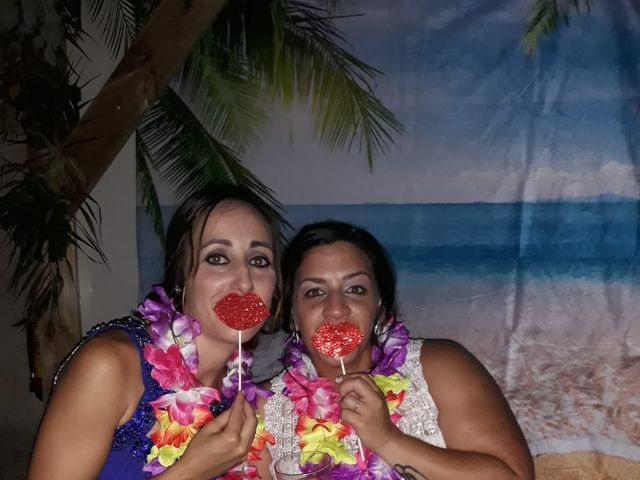 La boda de Carlos y Anabel en Jerez De La Frontera, Cádiz 29