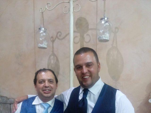 La boda de Carlos y Anabel en Jerez De La Frontera, Cádiz 32