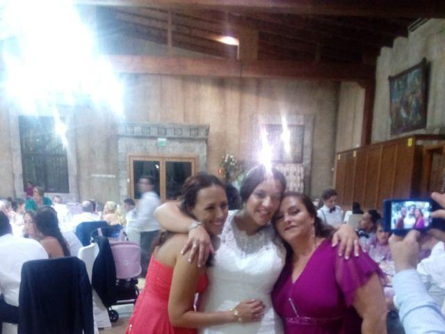 La boda de Carlos y Anabel en Jerez De La Frontera, Cádiz 33