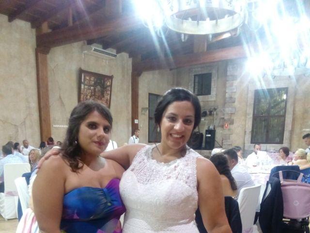 La boda de Carlos y Anabel en Jerez De La Frontera, Cádiz 34