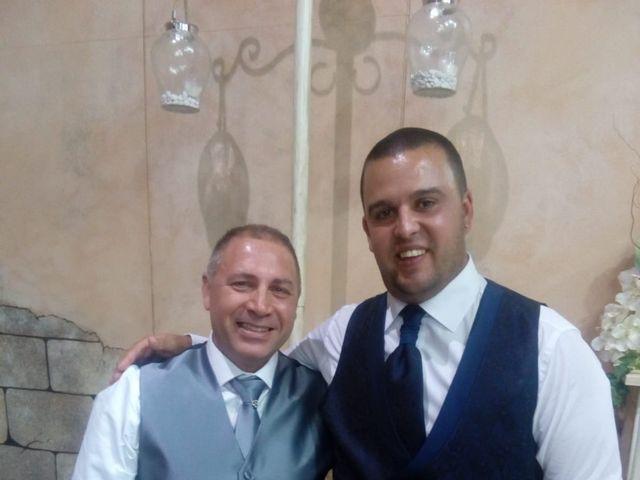 La boda de Carlos y Anabel en Jerez De La Frontera, Cádiz 35