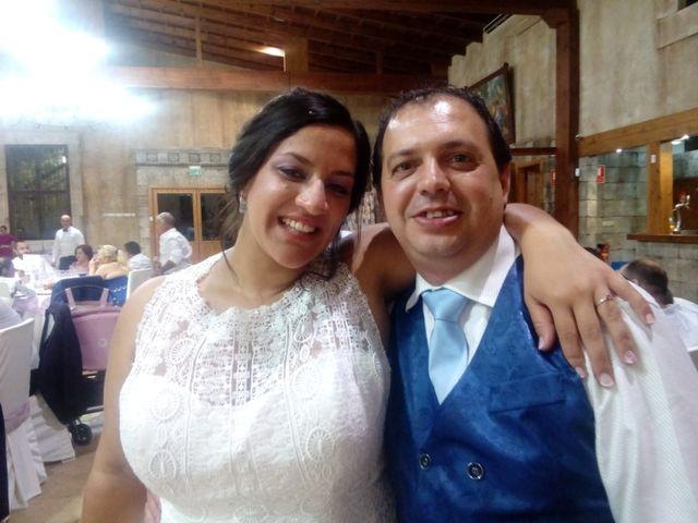 La boda de Carlos y Anabel en Jerez De La Frontera, Cádiz 36