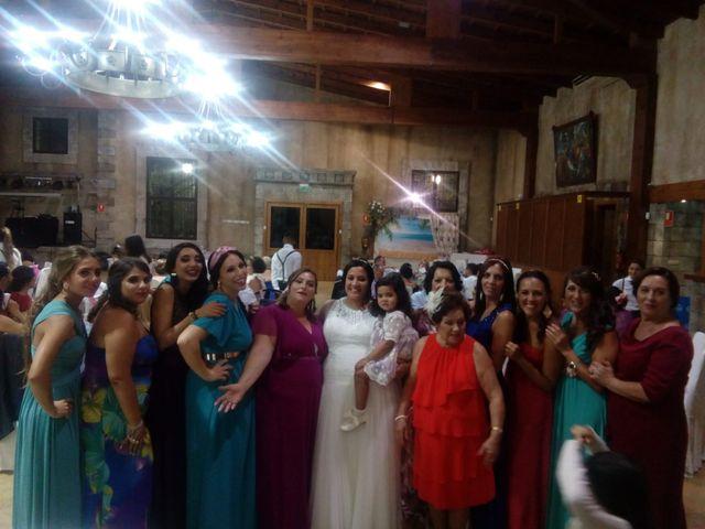 La boda de Carlos y Anabel en Jerez De La Frontera, Cádiz 37