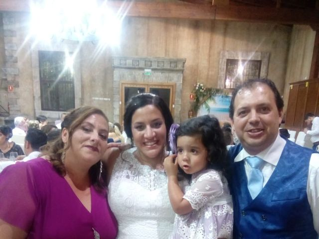 La boda de Carlos y Anabel en Jerez De La Frontera, Cádiz 39