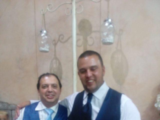 La boda de Carlos y Anabel en Jerez De La Frontera, Cádiz 41