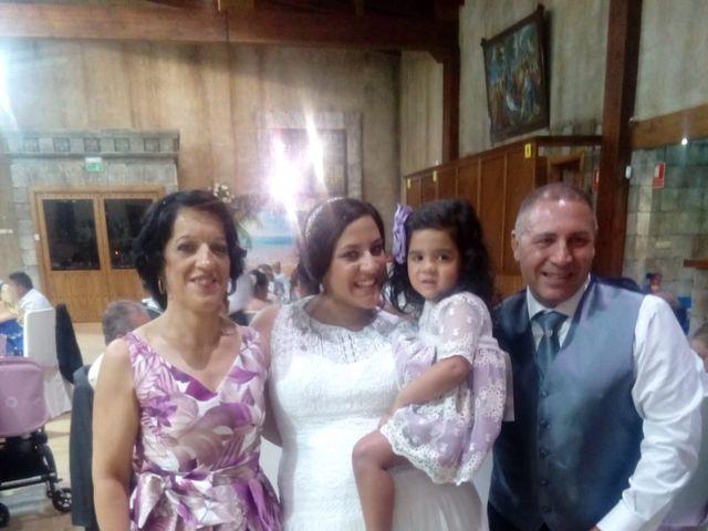 La boda de Carlos y Anabel en Jerez De La Frontera, Cádiz 42