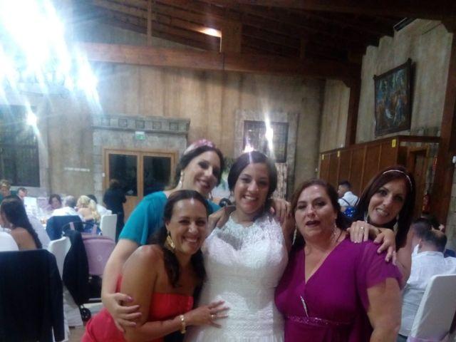 La boda de Carlos y Anabel en Jerez De La Frontera, Cádiz 45