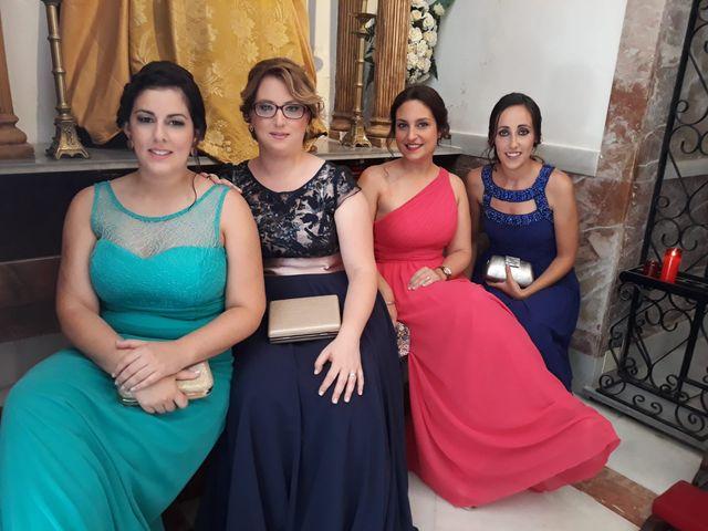 La boda de Carlos y Anabel en Jerez De La Frontera, Cádiz 46