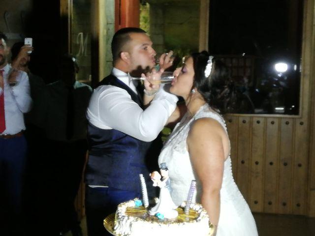 La boda de Carlos y Anabel en Jerez De La Frontera, Cádiz 49