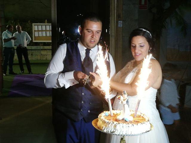 La boda de Carlos y Anabel en Jerez De La Frontera, Cádiz 50