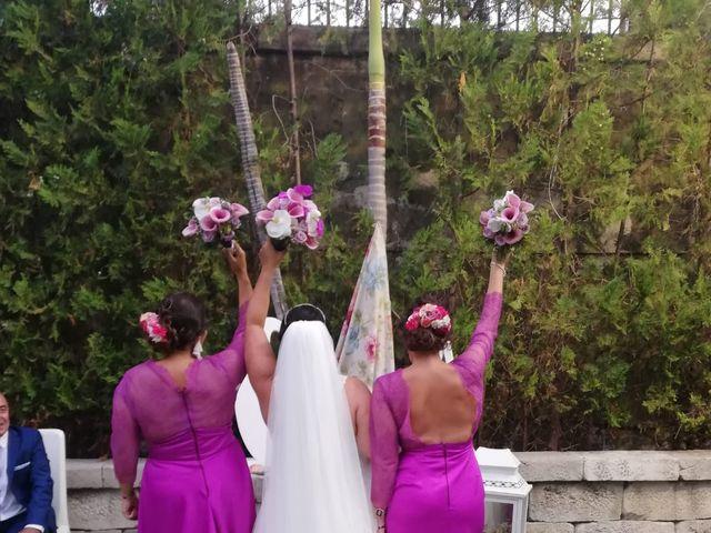La boda de Carlos y Anabel en Jerez De La Frontera, Cádiz 53