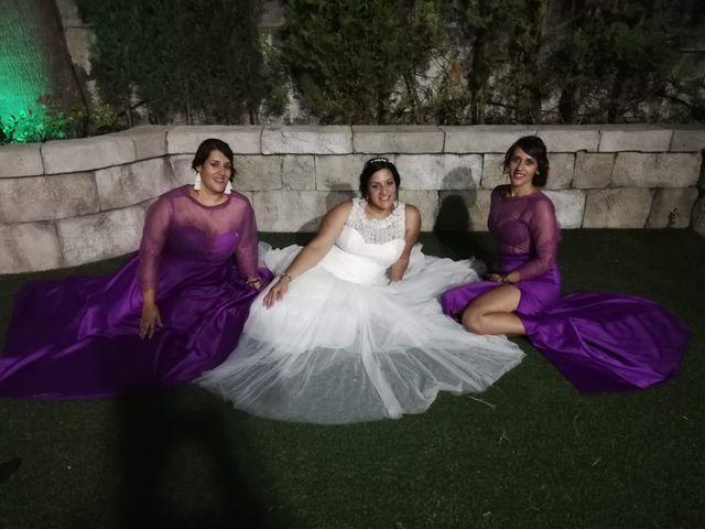 La boda de Carlos y Anabel en Jerez De La Frontera, Cádiz 54