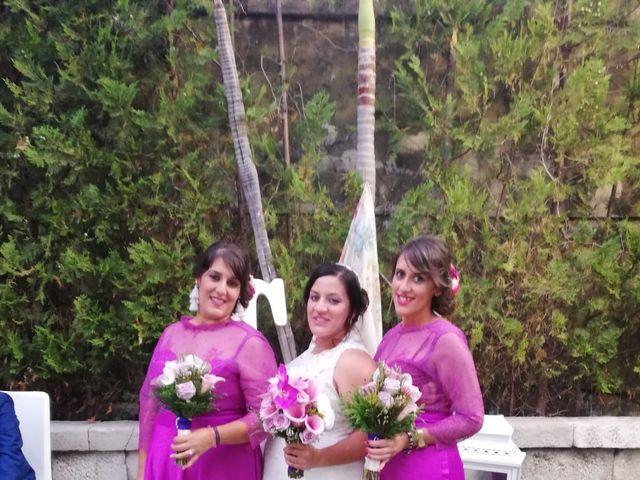 La boda de Carlos y Anabel en Jerez De La Frontera, Cádiz 55