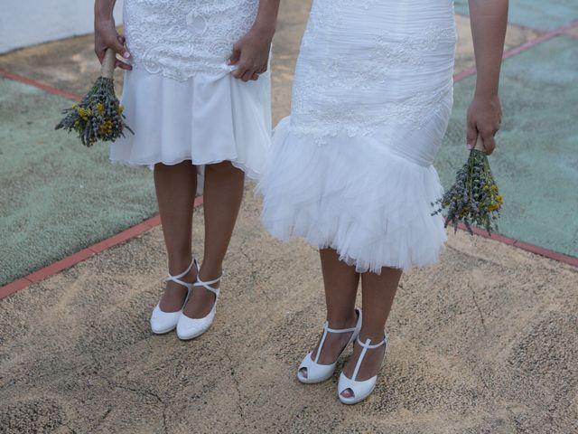 La boda de Mir y Laura en L' Ènova, Valencia 4