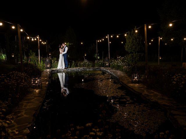 La boda de Lola y Manu