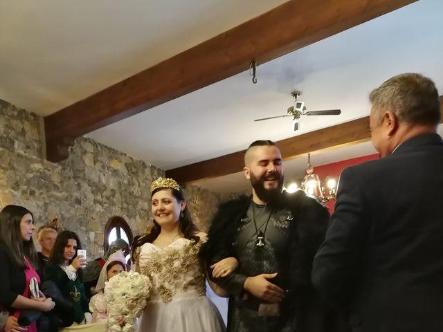 La boda de Álvaro y Sheila en Olias Del Rey, Toledo 3