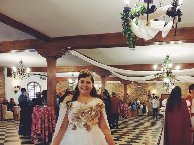 La boda de Álvaro y Sheila en Olias Del Rey, Toledo 6