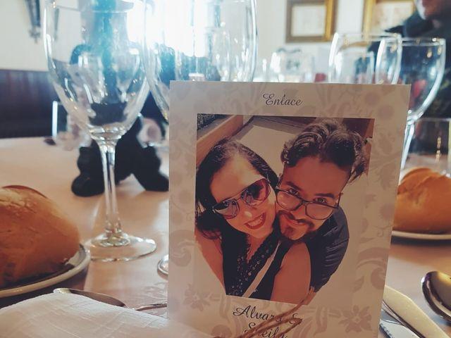 La boda de Álvaro y Sheila en Olias Del Rey, Toledo 8