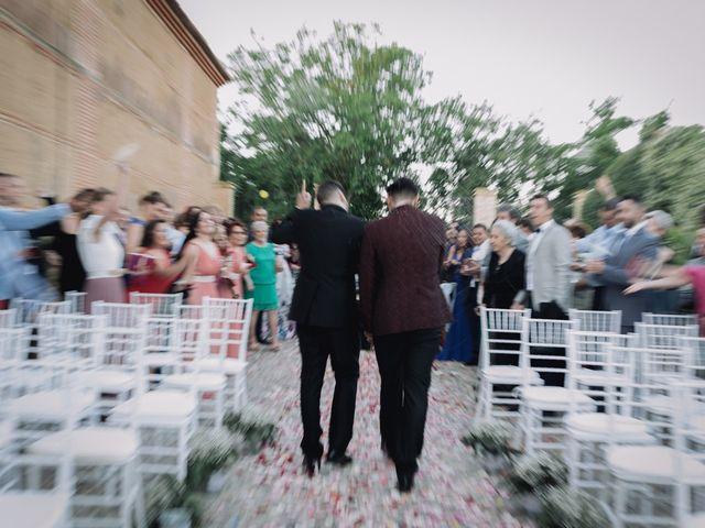 La boda de Manasés y Eduardo en Bargas, Toledo 9