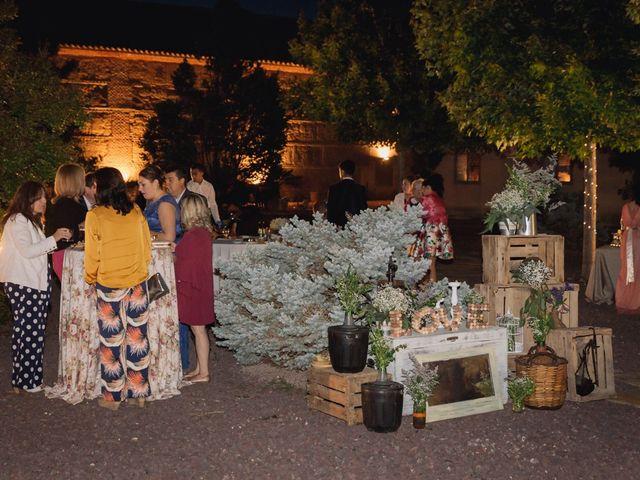 La boda de Manasés y Eduardo en Bargas, Toledo 14