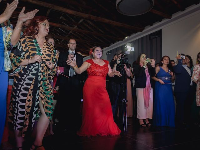 La boda de Manasés y Eduardo en Bargas, Toledo 25