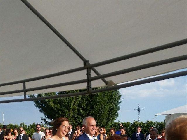 La boda de Álvaro y Aroa en Matapozuelos, Valladolid 3