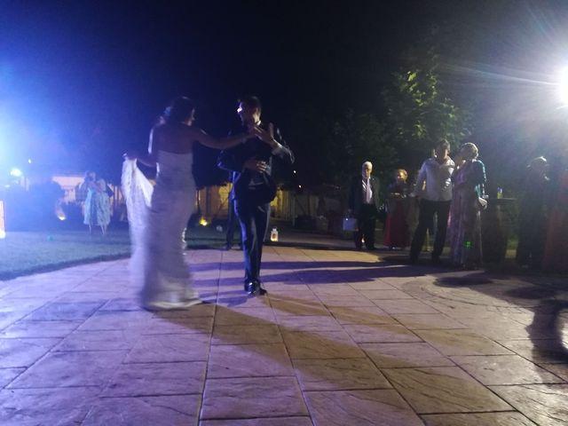 La boda de Álvaro y Aroa en Matapozuelos, Valladolid 6