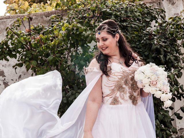 La boda de Álvaro y Sheila en Olias Del Rey, Toledo 11