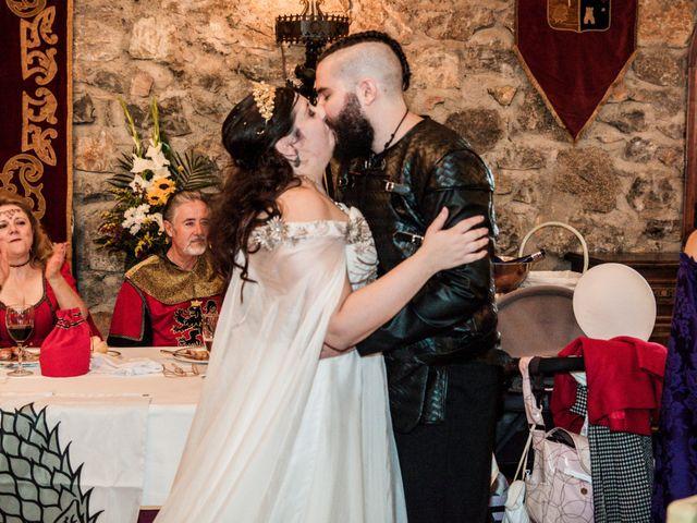 La boda de Álvaro y Sheila en Olias Del Rey, Toledo 12