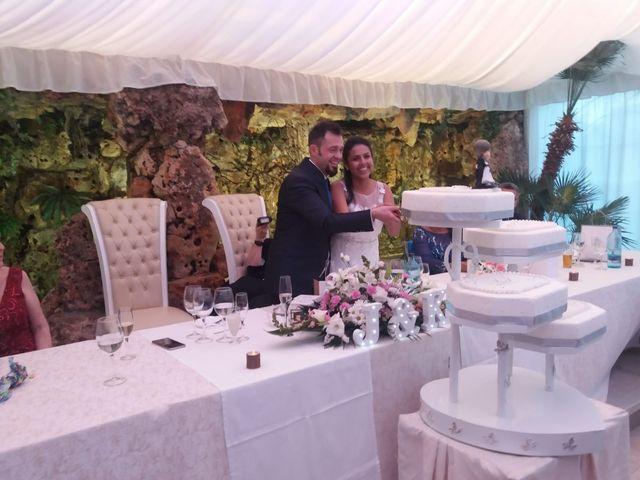 La boda de Kelly y Juan en Alcalá De Henares, Madrid 4