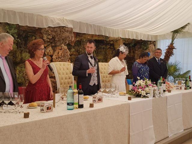 La boda de Kelly y Juan en Alcalá De Henares, Madrid 5