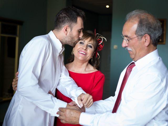 La boda de Noelia y Sergio en Ávila, Ávila 4